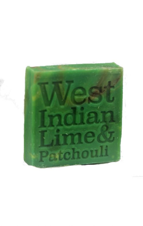 CORRYNNES WEST INDIAN LIME PATCHOULI SOAP