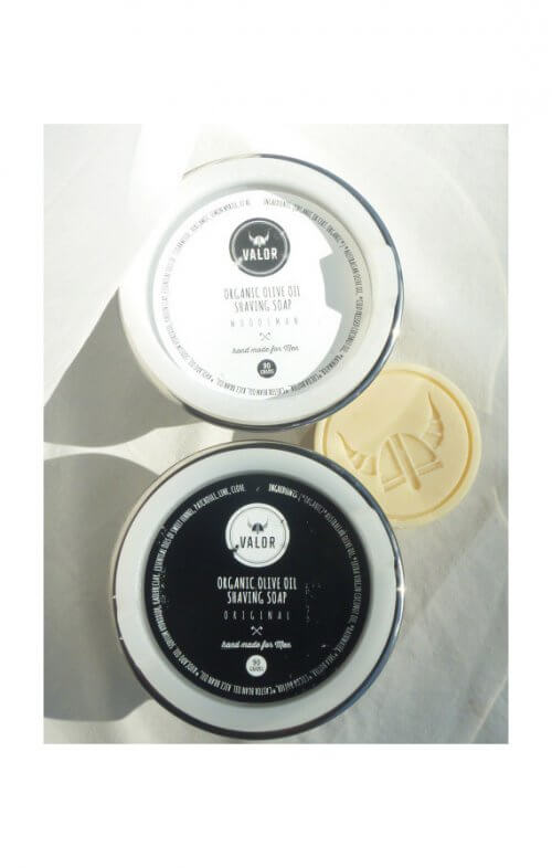 shave with valor shave soap original2