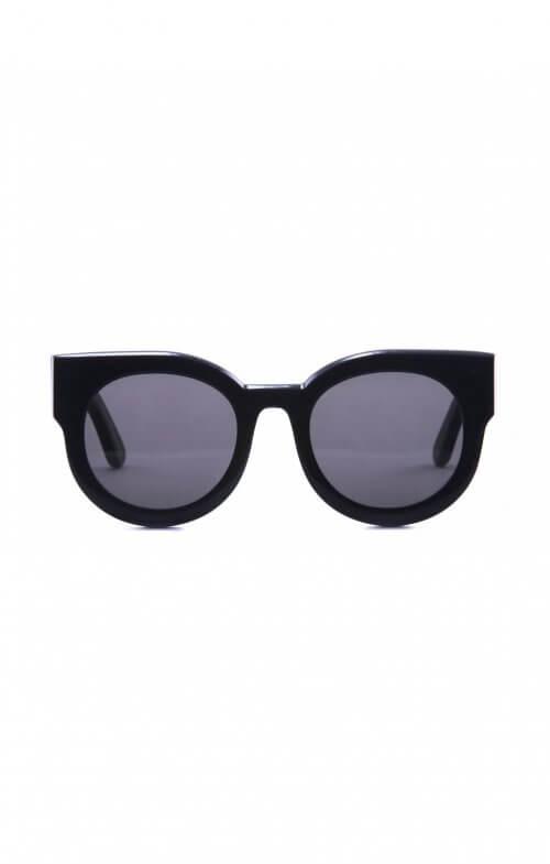 valley a dead coffin club sunglasses gloss black