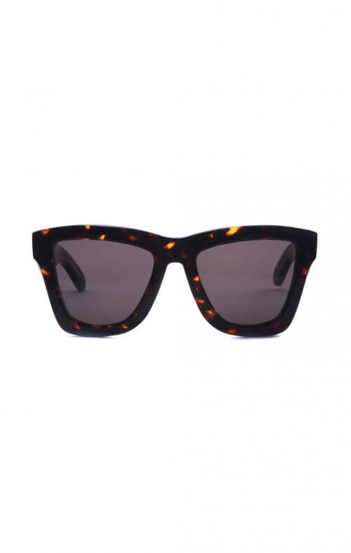 valley db sunglasses dark tortoise