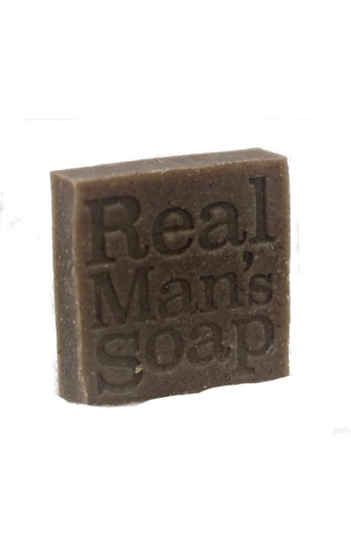 CORRYNNES REAL MANS SOAP