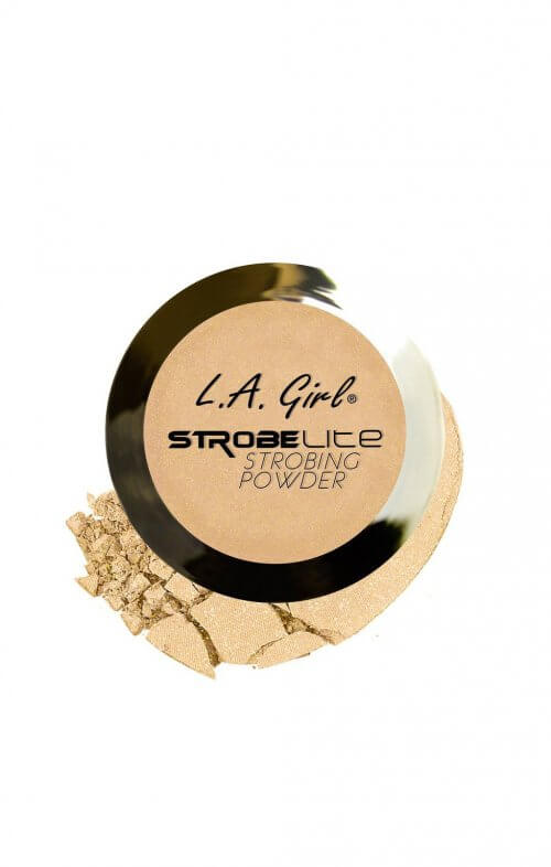la girl strobe powder 100 watt