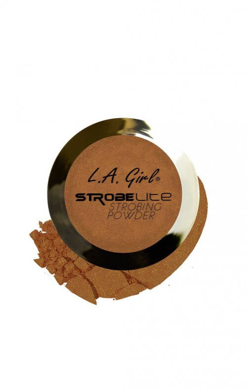 la girl strobe powder 20 watt