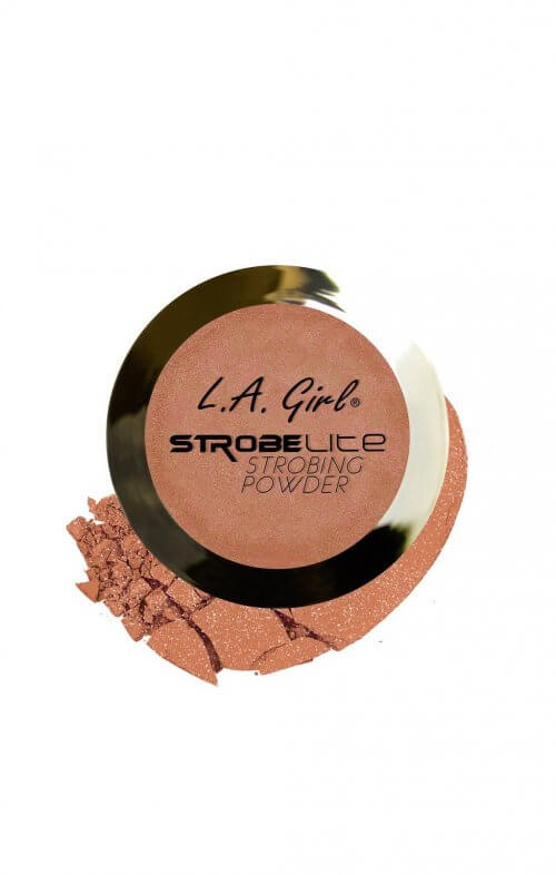 la girl strobe powder 30 watt