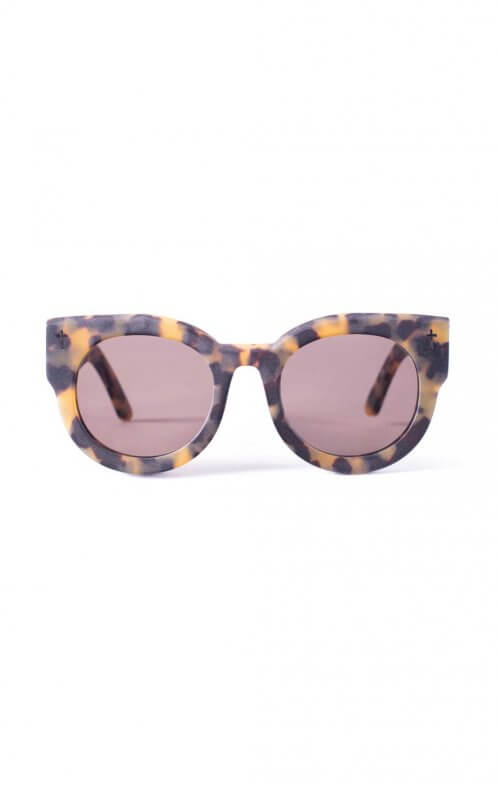 valley a dead coffin club sunglasses matte tortoise