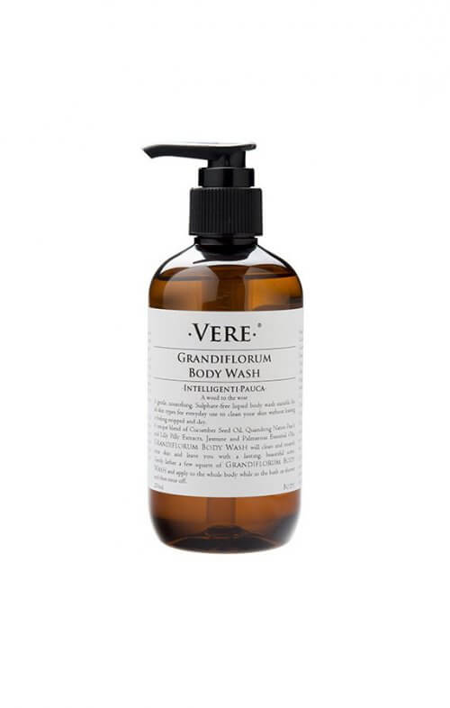 vere grandiforium hand body wash 250ml