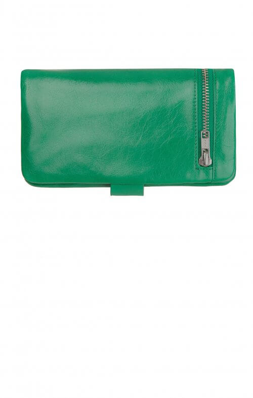 status anxiety esther wallet emerald green3