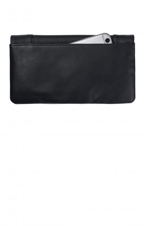 status anxiety some type of love wallet black2