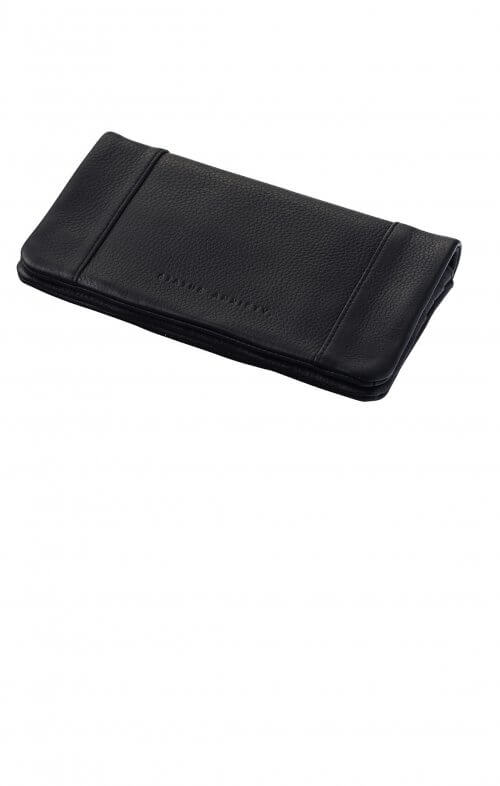 status anxiety some type of love wallet black4
