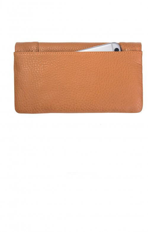 status anxiety some type of love wallet tan2