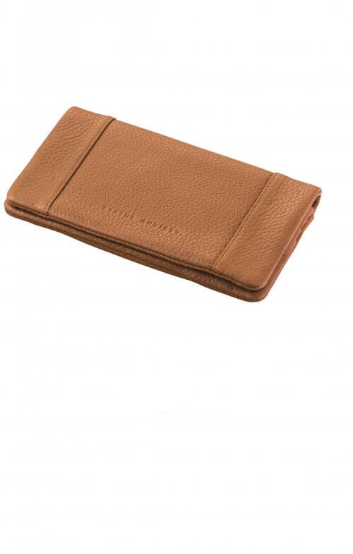 status anxiety some type of love wallet tan3