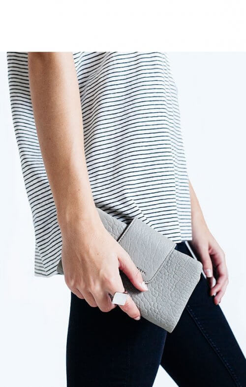 status anxiety the fallen wallet grey6