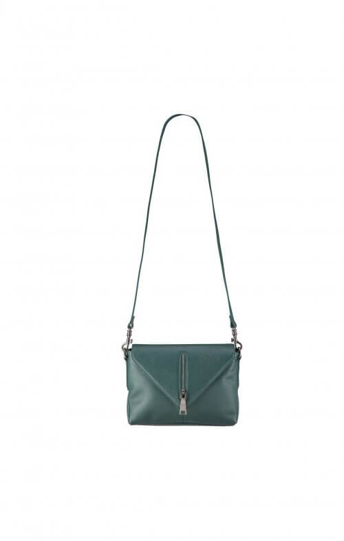 status anxiety exile bag green3