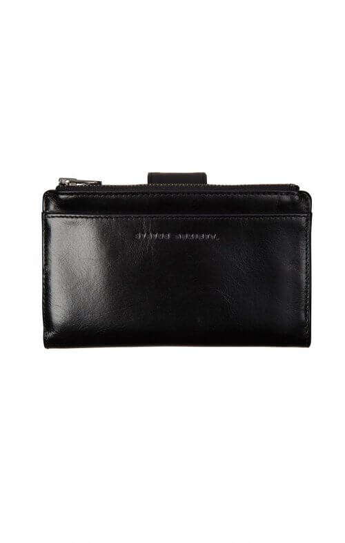 status anxiety outsider wallet black2