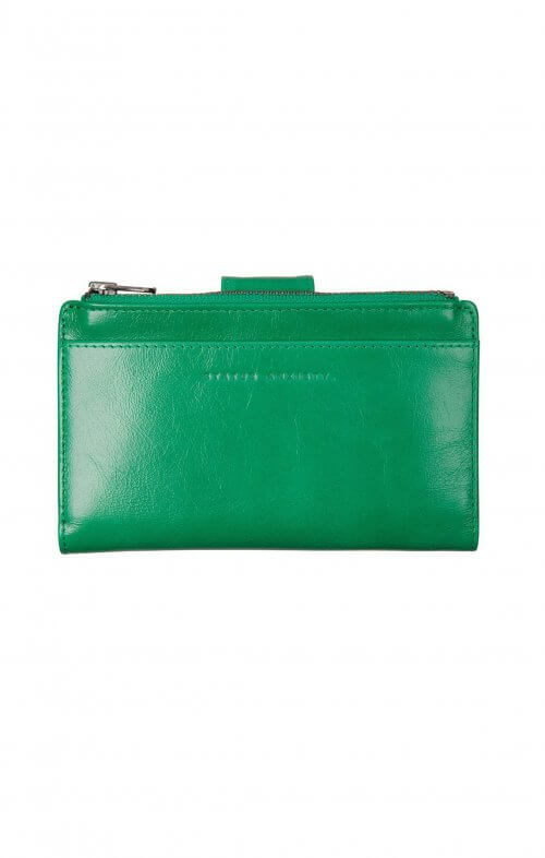 status anxiety outsider wallet emerald2