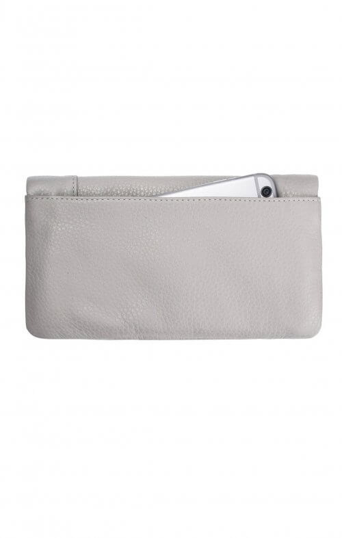 status anxiety some type of love wallet cement grey2