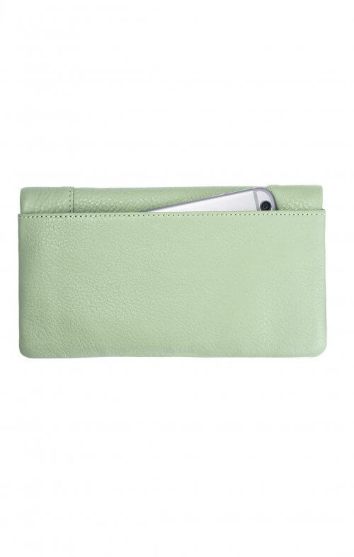status anxiety some type of love wallet mint2