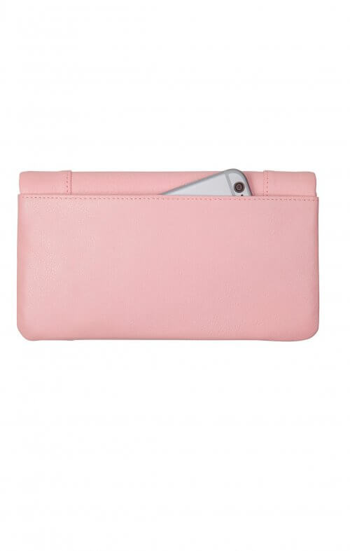 status anxiety some type of love wallet pink2