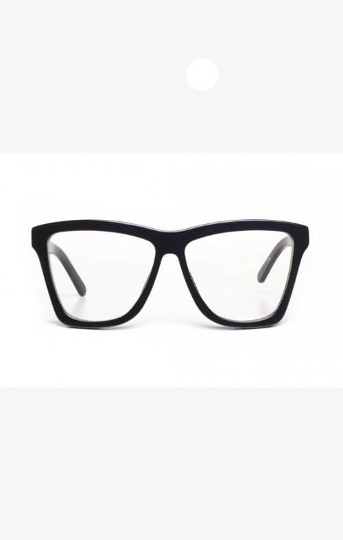 valley prophet optical glasses gloss black