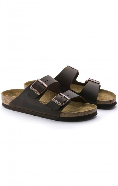 birkenstock arizona oiled habana2