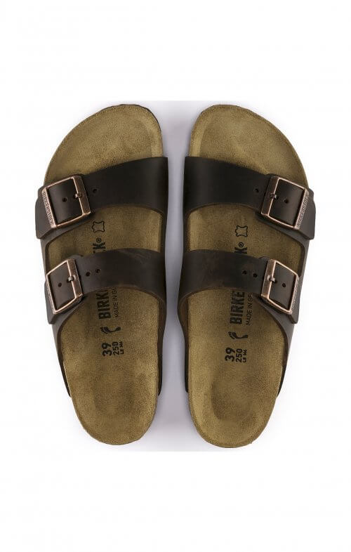 birkenstock arizona oiled habana3