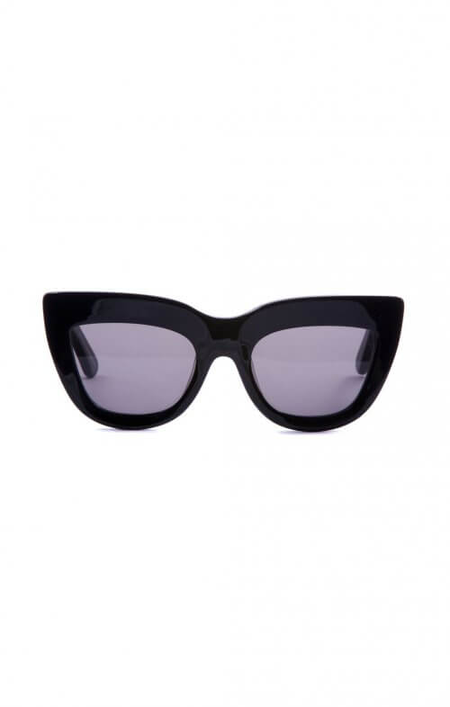 valley marmont sunglasses black gloss