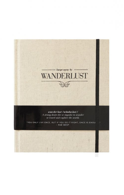 axel and ash swept away by wanderlust journal