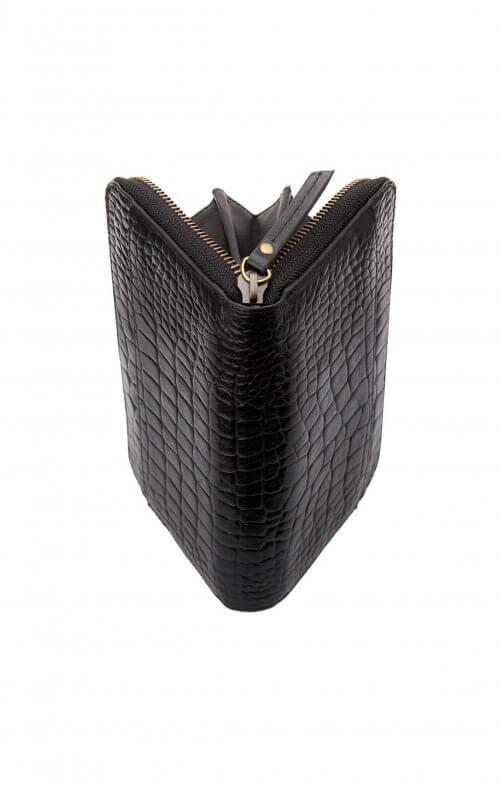 status anxiety delilah wallet black croc4