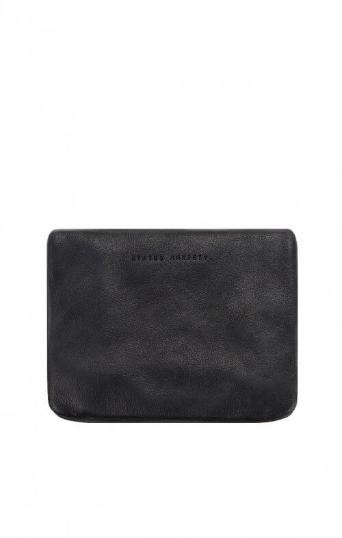 status anxiety norma wallet black3