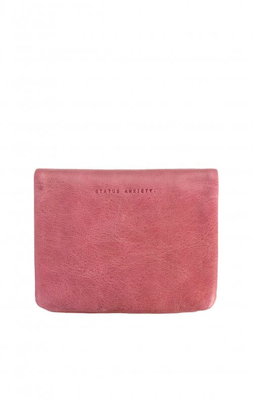 status anxiety norma wallet pink2
