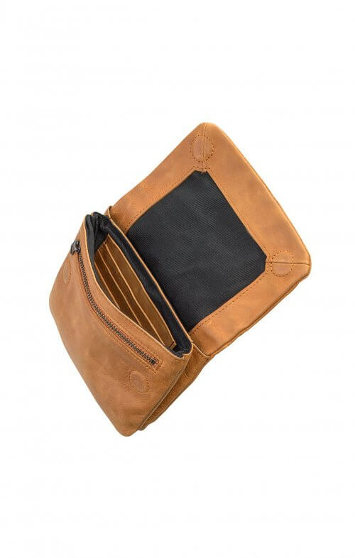 status anxiety norma wallet tan2
