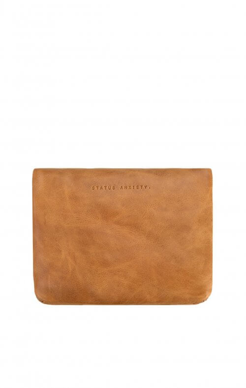 status anxiety norma wallet tan3