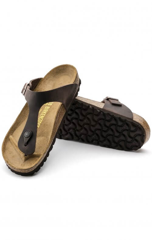 birkenstock gizeh habana leather3
