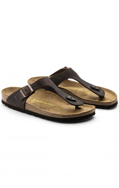 birkenstock gizeh habana leather5