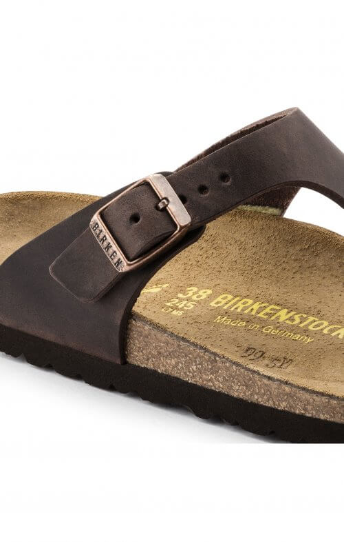 birkenstock gizeh habana leather7