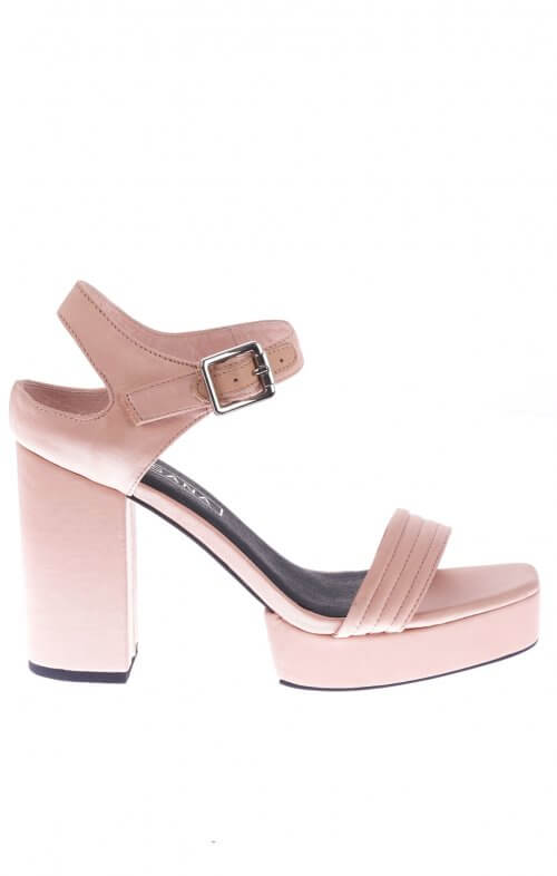 sol sana cathy platform heel light pink