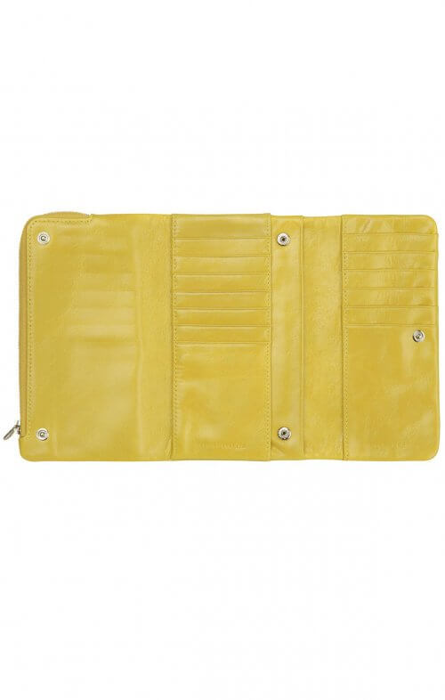status anxiety audrey wallet yellow2