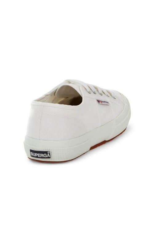 superga cotu classic white 2750 b