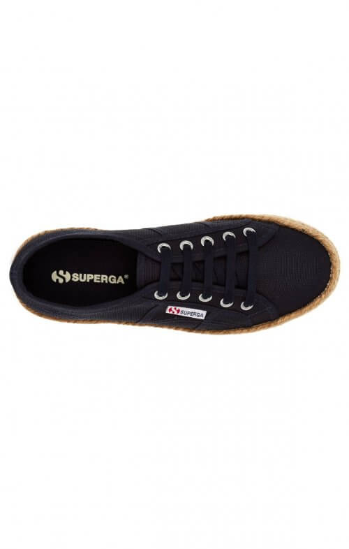 superga rope navy3