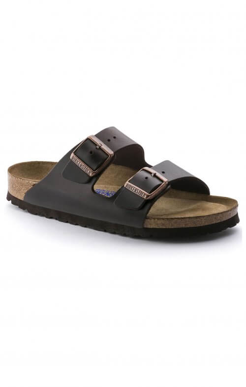 birkenstock arizona amalfi testa oiled leather