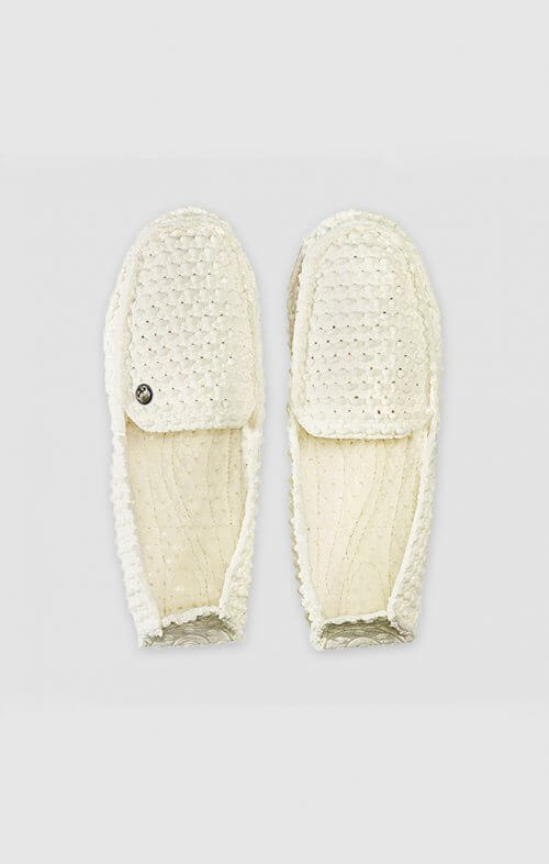 le dd planet loafers white