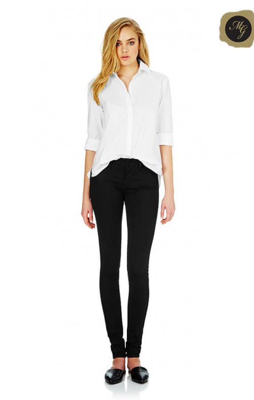 mavi alexa double black gold reform jeans