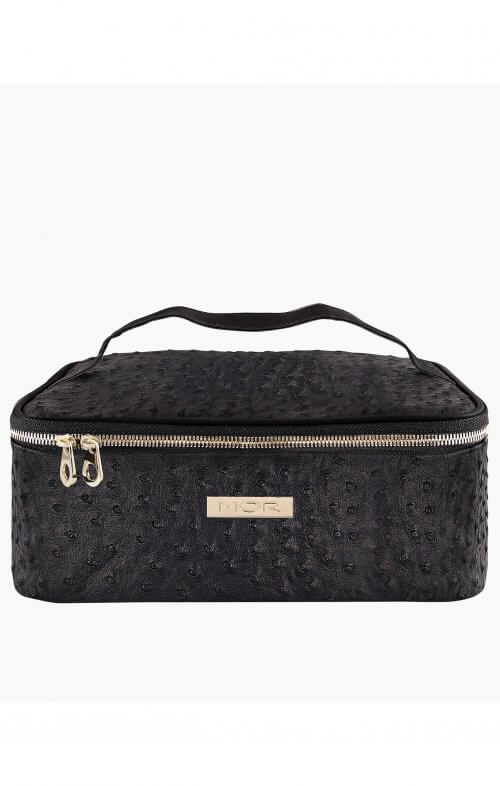 mor cosmetics madrid toiletry bag