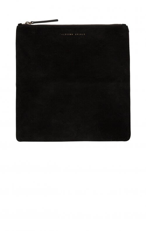 status anxiety feel the night wallet black4