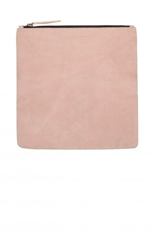 status anxiety feel the night wallet dusty pink4