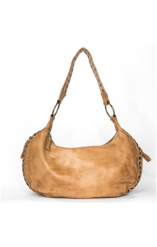 kompanero veneta leather handbag