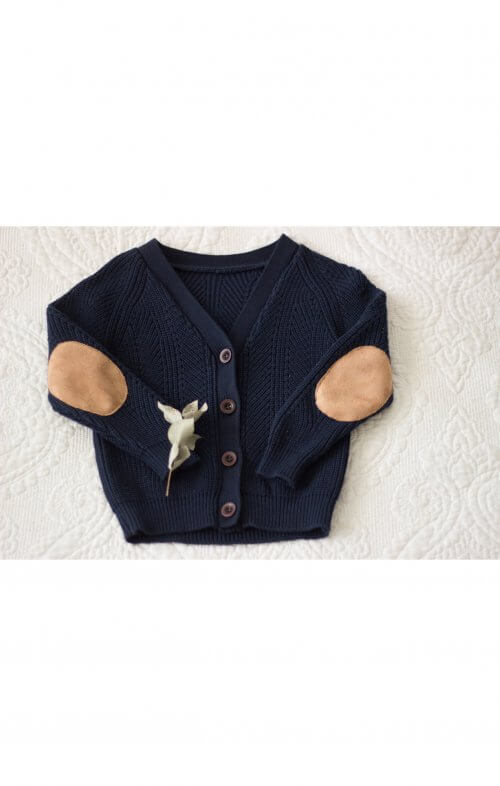 two darlings cardigan navy2