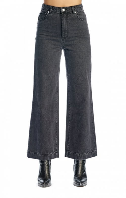rollas old mate jeans charcoal stone2