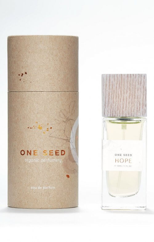 one seed hope eau de parfum