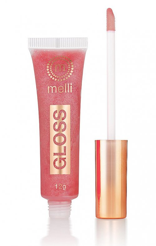 melli gloss bling